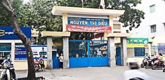 Trường THPT Nguyễn Thị Diệu: Hiệu trưởng bị khiển trách, trường bị kiện ra tòa