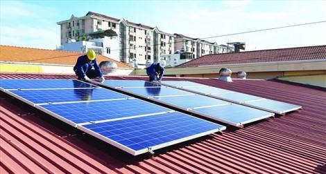 Điện mặt trời: Tốt thế mà sao khó thế!
