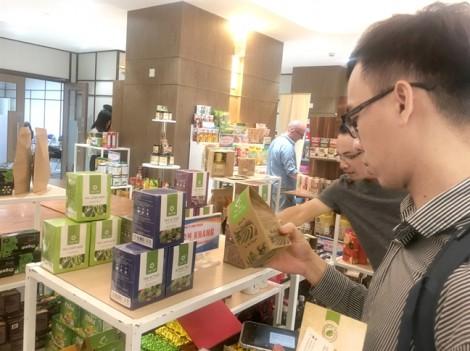 Bán hàng qua Amazon, Alibaba... doanh nghiệp Việt mất tiền không rõ lý do