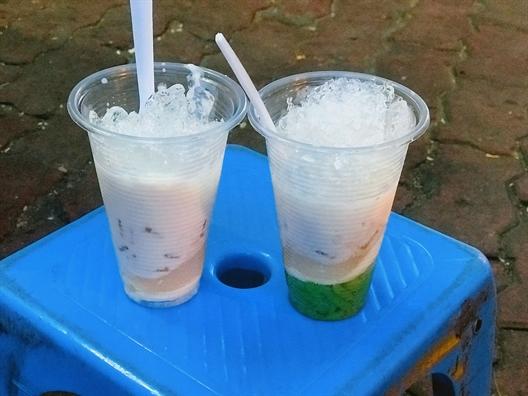 Tim ve hang tau hu da Truong Dinh, tuoi tho cua the he 9X, 8X Sai Gon