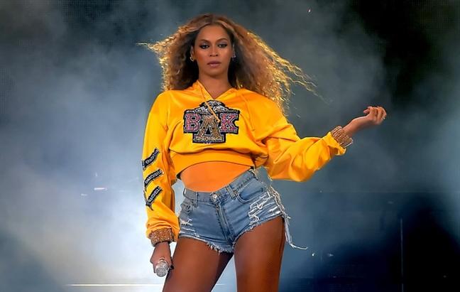 Beyonce tiet lo lieu trinh giam can '22 ngay dinh duong'
