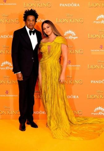 Beyonce tiết lộ liệu trình giảm cân '22 ngày dinh dưỡng'