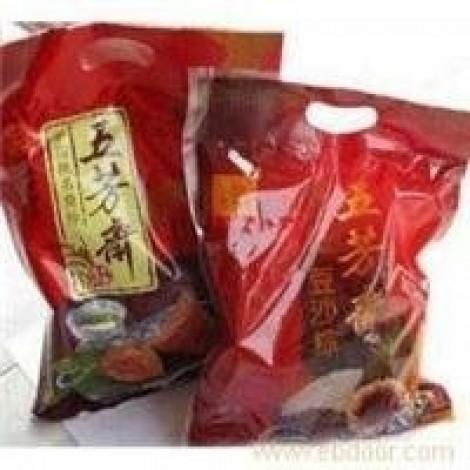 Sự thật về loại bánh chưng nội địa Trung Quốc 9 tháng không hỏng bán ở Việt Nam