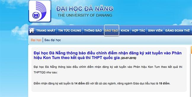 Moi mon chi can tu 4 diem co du suc hoc dai hoc?