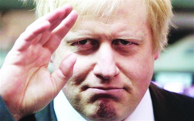 Boris Johnson - vi thu tuong gay ngo vuc nhat thoi dai