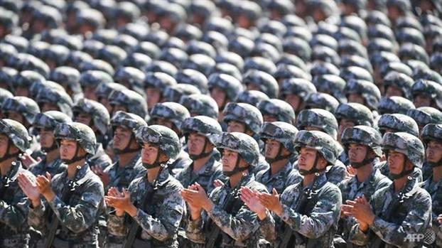 Trung Quoc san sang tien hanh chien tranh neu Dai Loan tiep tuc co dong thai 'ly khai'