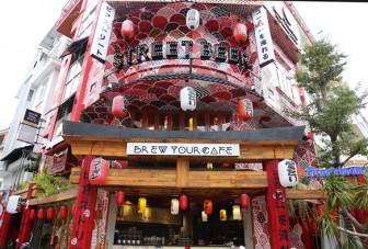 Lạc vào quán cà phê chuẩn phong cách Nhật đang gây sốt giới trẻ