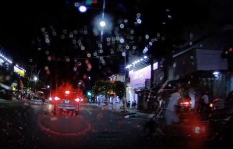 Clip: Triệu kiểu chết trên đường phố