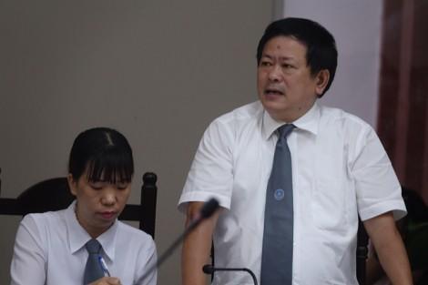 Vai trò của BQL chợ Long Biên nằm ở đâu sau phiên tòa xử Hưng 'kính'?