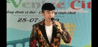 Phi Nhung, Đan Trường nói về việc xuất hiện tại lễ ra mắt dự án 'ma' của Alibaba