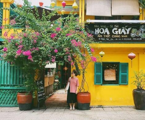 Có một Hội An thu nhỏ giữa lòng Sài Gòn
