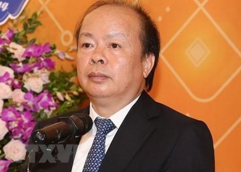 Thứ trưởng Bộ Tài chính Huỳnh Quang Hải bị kỷ luật cảnh cáo