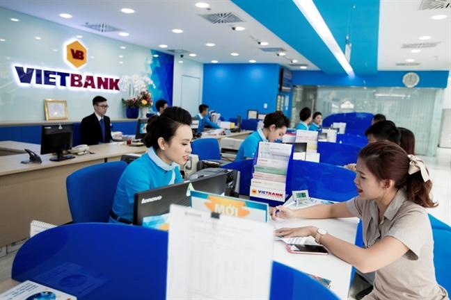 Vietbank trien khai ung dung Mobile Banking Vietbank Digital