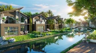 Lợi thế tích hợp giữa nghỉ dưỡng và đầu tư của 'second home'