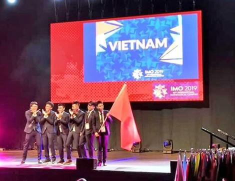 Cách dạy và thi cử hiện nay khó duy trì vị thế toán học của Việt Nam