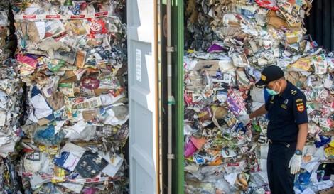 Châu Á từ chối trở thành 'bãi rác', mỗi quốc gia phải tự xử lý vấn đề rác thải