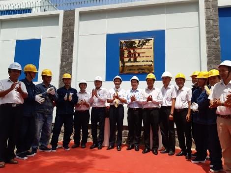 Vượt từng chặng khó để hoàn thành đường dây 220kV Nam Sài Gòn - Quận 8