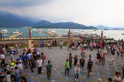 Trung Quốc cấm công dân du lịch một mình đến Đài Loan