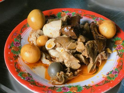 Dung noi ban da den Hoi An neu chua tung thuong thuc mon an nay