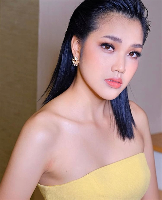 Nhan sac quyen ru cua Hoa hau The gioi Thai Lan 2019