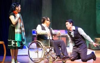 Chông chênh đạo diễn sân khấu trẻ