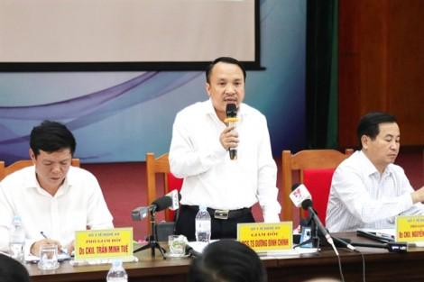 Sự cố chạy thận nhân tạo ở Nghệ An đã được cảnh báo từ khi bảo dưỡng hệ thống