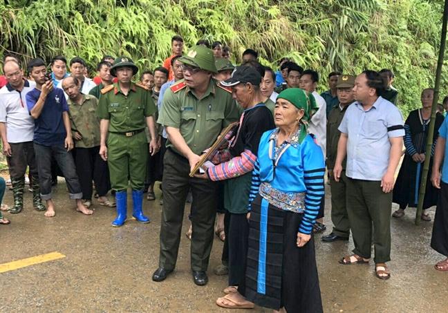 Uoc mo dang do cua truong cong an xa bi dat da vui chet o Thanh Hoa