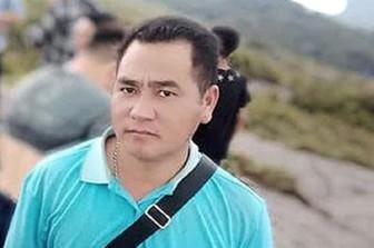 Ước mơ dang dở của trưởng công an xã bị đất đá vùi chết ở Thanh Hóa