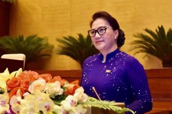 Biển Đông: Việt Nam kiên quyết bảo vệ chủ quyền