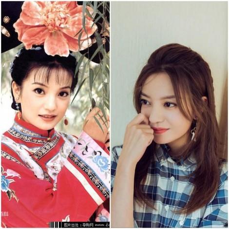Phong độ 'trồi sụt' của những Hoa đán làng giải trí xứ Trung