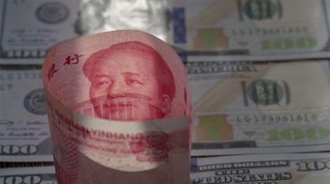 Mỹ: Trung Quốc là 'kẻ thao túng tiền tệ'