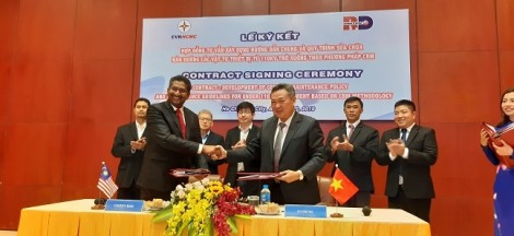 Điện lực TP.HCM  hợp tác với Malaysia về sửa chữa, bảo trì lưới điện