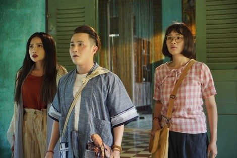 Việt Hương: 'Tôi không tin vào những chuyện tâm linh'