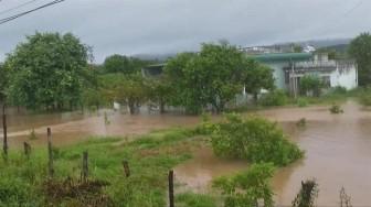 Đắk Lắk nỗ lực cứu nạn cứu hộ sau mưa kéo dài