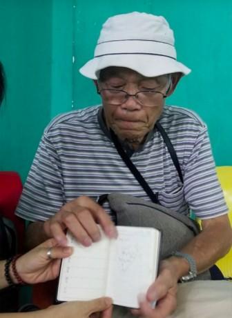 Người đạp xích lô 'chặt chém' gửi thư cho du khách Nhật, mong được tha thứ