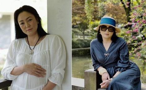 Sinh con ở tuổi U50: Làm mẹ không bao giờ là muộn