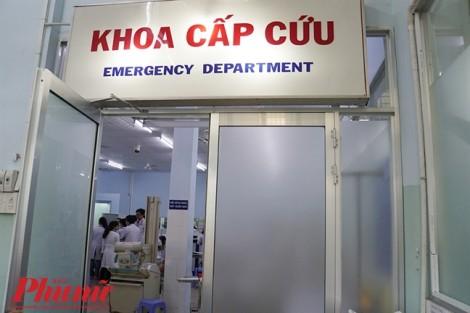 Những sai lầm nguy hiểm khi phụ huynh cấp cứu trẻ bị co giật