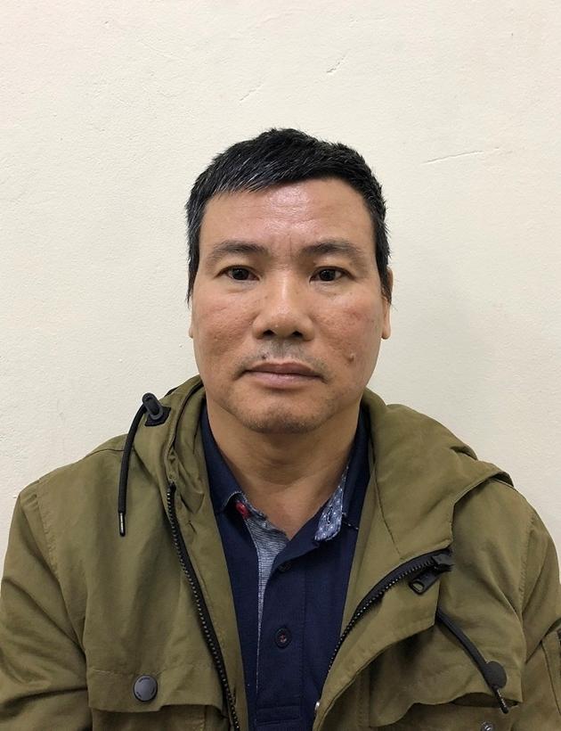 Ong Truong Duy Nhat bi de nghi truy to vi giup Vu 'nhom' thau tom dat vang Da Nang
