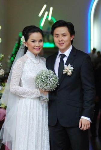 Xôn xao tin ca sĩ Thu Ngọc ly hôn do mâu thuẫn mẹ chồng nàng dâu
