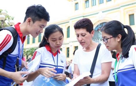 Nóng: Đã có điểm chuẩn Trường đại học Kinh tế TP.HCM