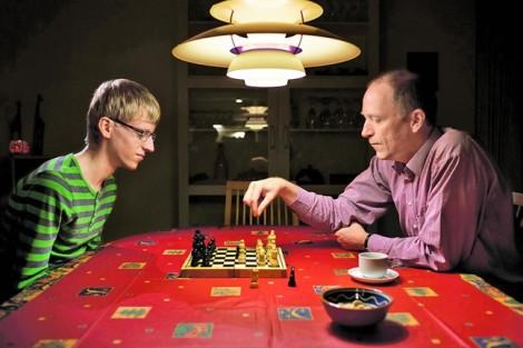 Con trai tự kỷ giúp cha khởi nghiệp