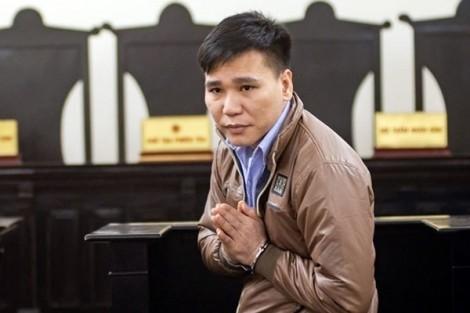 Châu Việt Cường bật khóc tại toà khi nghe nhắc về người mẹ đã mất