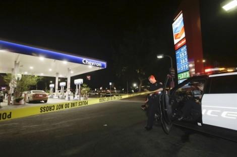 Tấn công bằng dao ở California khiến 4 người thiệt mạng