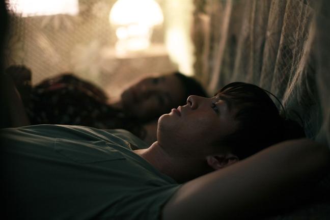 'Thua me, con di': Loi tu biet day thuong yeu