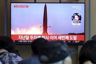 Hàn Quốc mở rộng 'hầu bao quốc phòng' để đối phó với Triều Tiên