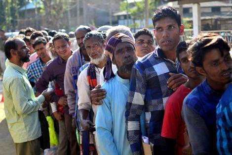 Ấn Độ sắp có hàng triệu người 'bỗng dưng trở thành người nước ngoài'?