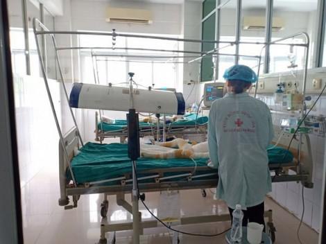Trường mầm non khiến 3 cháu bị phỏng nặng mới hoạt động 3 tháng