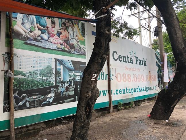 Hang tram du an bat dong san o TP.HCM can ke cai chet