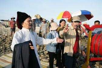 'Đảo Khát': Góp thêm tiếng nói chủ quyền biển đảo