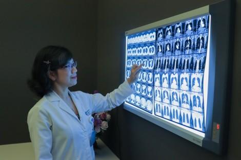 Lạm dụng chụp CT -  Người Việt rước nguy cơ ung thư
